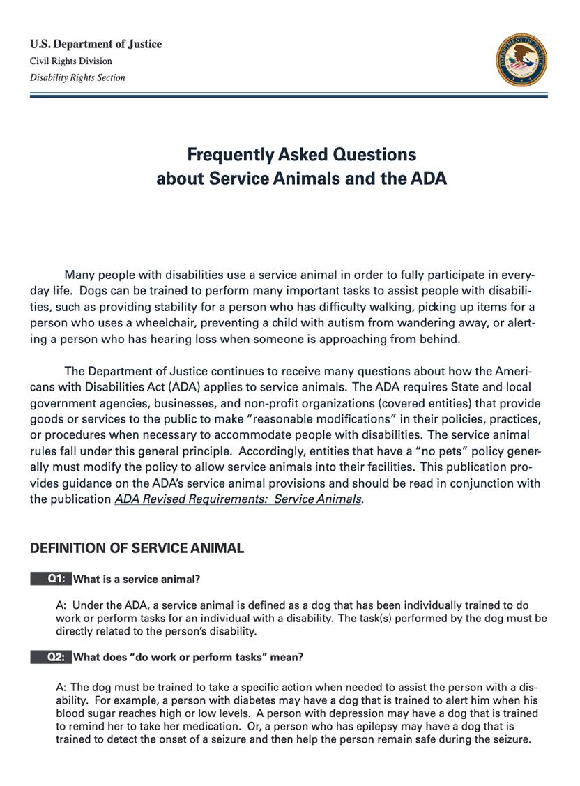 Resources_Service-Dept-of-Justice-Animals-ADA_FAQ
